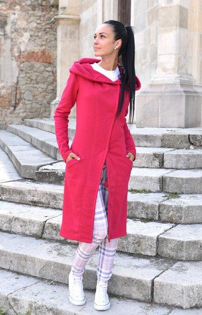 Dámsky kabátik kardigan Amarant  2c59439486c