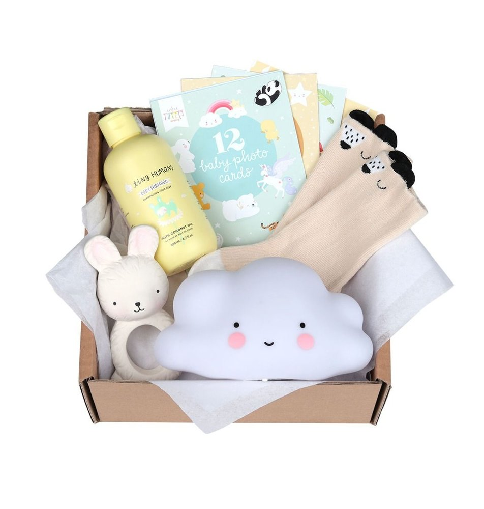 9060be187576 Baby boxy   Detský darčekový box - XL