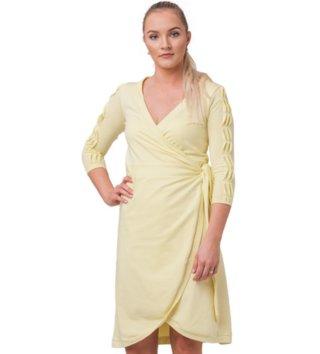 Dámske zavinovacie šaty Sunny ac63ad60378